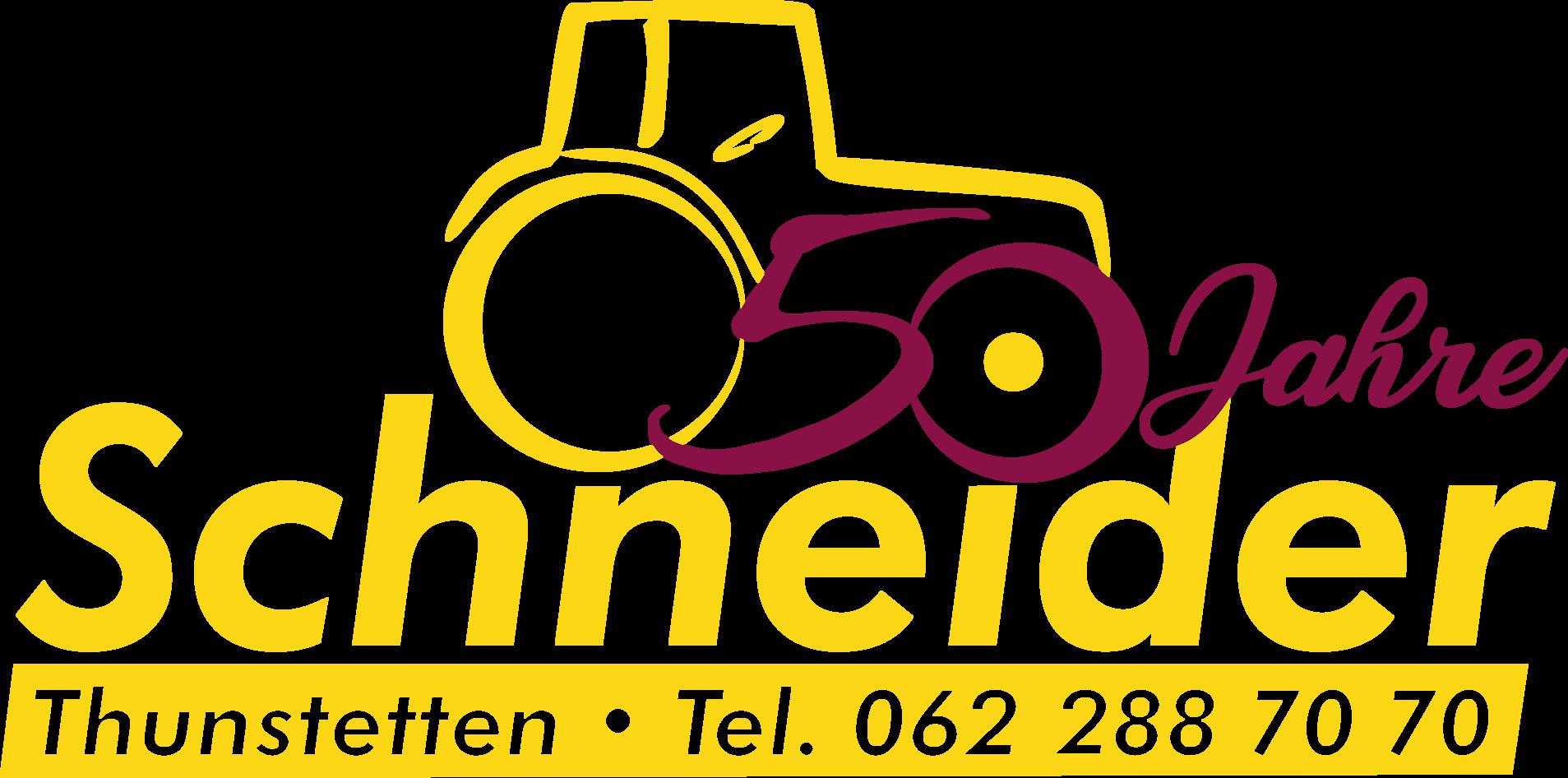 Schneider Agrar-Service