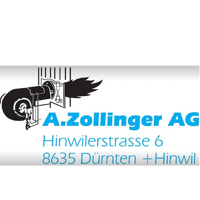 A. Zollinger AG, Heizungen, Dürnten