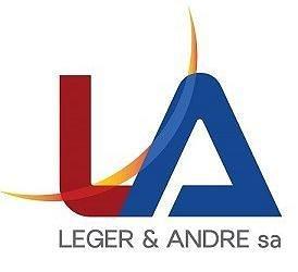 Léger R. et André J. SA