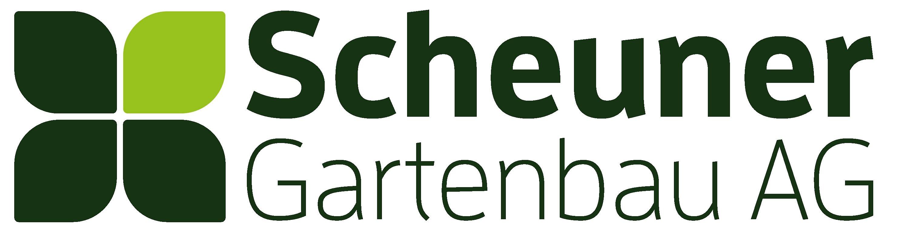 Scheuner Gartenbau AG