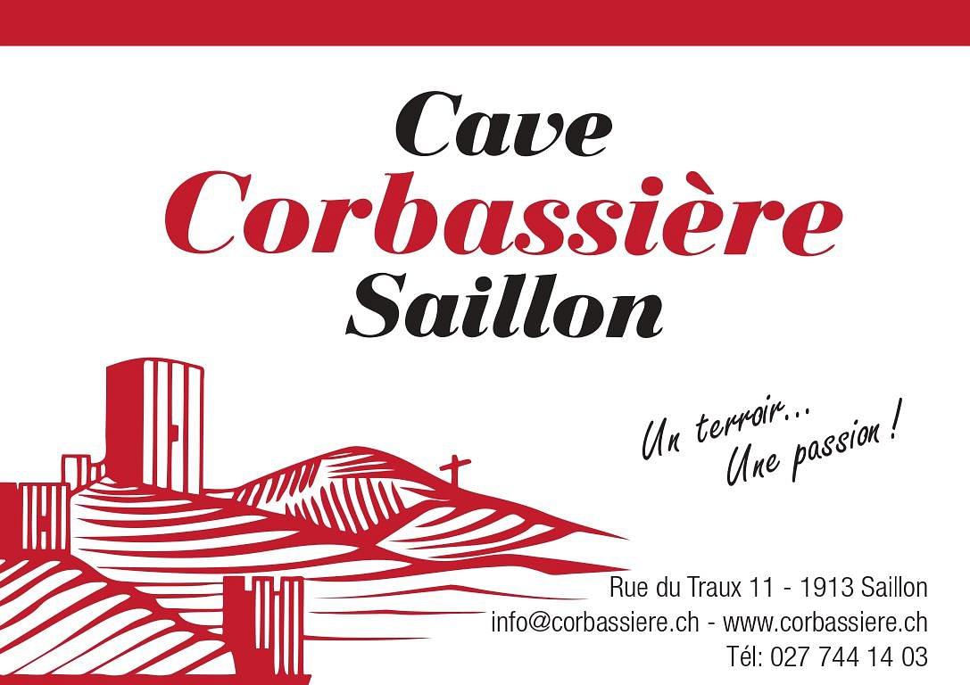 Corbassière SA