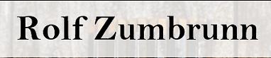 Schreinerei Zumbrunn GmbH