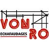 VON RO ECHAFAUDAGES SA LANCY