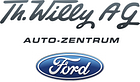 Th. Willy AG Auto-Zentrum Ford Vertretung logo