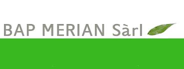 BAP Bureau d'architecture du paysage Merian