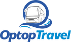 OPTOP Travel GmbH logo