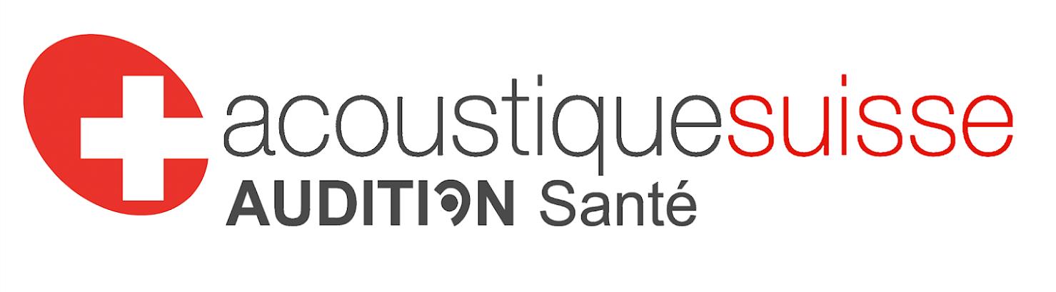 Acoustique suisse - Audition santé