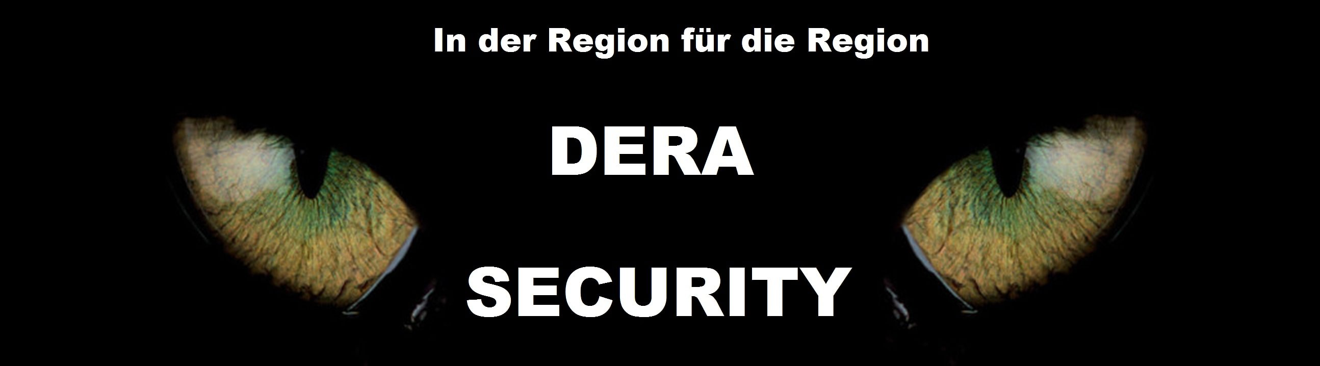 DERA Security - Degenati Radames