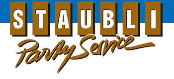 Staubli Partyservice AG