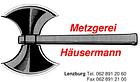 Metzgerei Häusermann