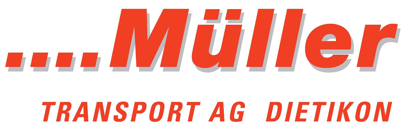 Müller Transport AG Dietikon