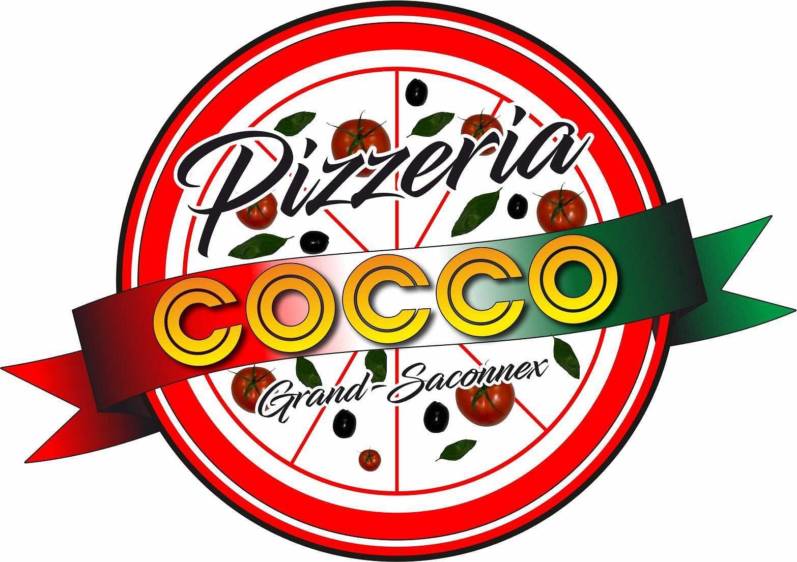 Pizzeria Cocco SA