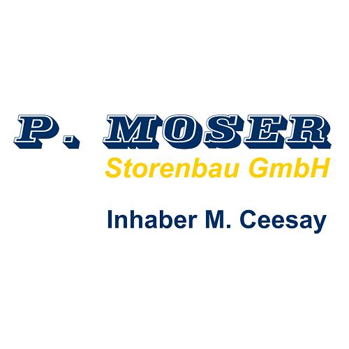 P. Moser Storenbau GmbH