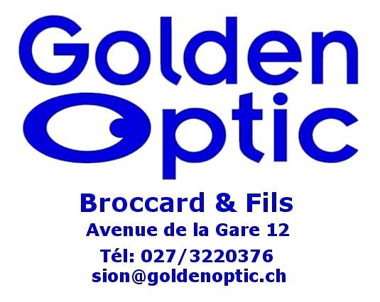 Golden Optic
