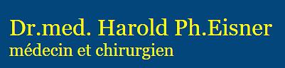 Eisner Harold Philippe