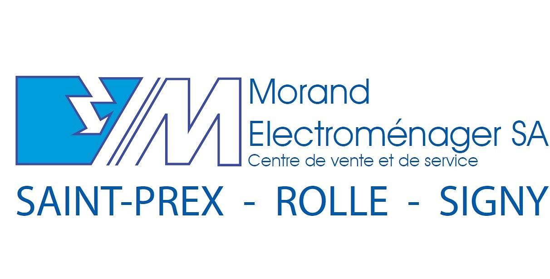 Morand Electroménager SA