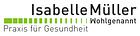 Isabelle Müller Praxis für Gesundheit