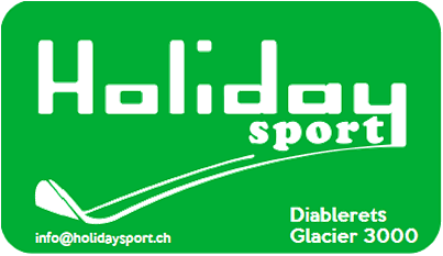 HOLIDAY SPORT