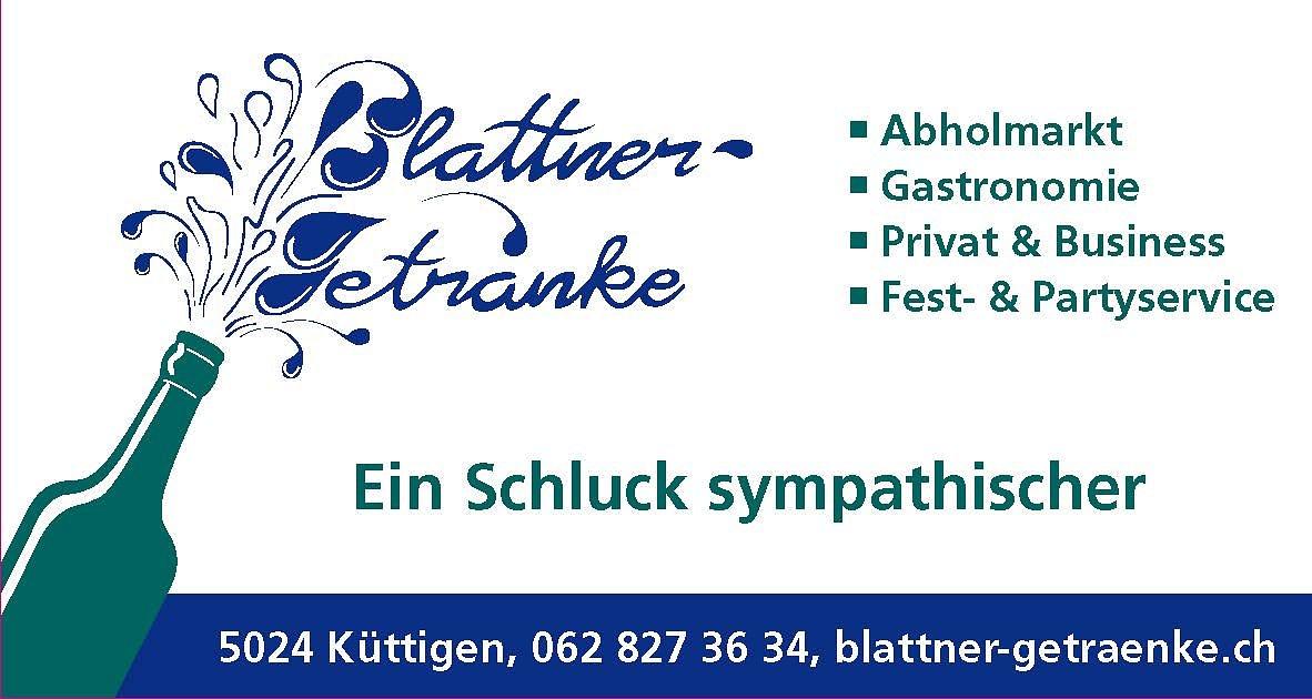Blattner Getränke AG