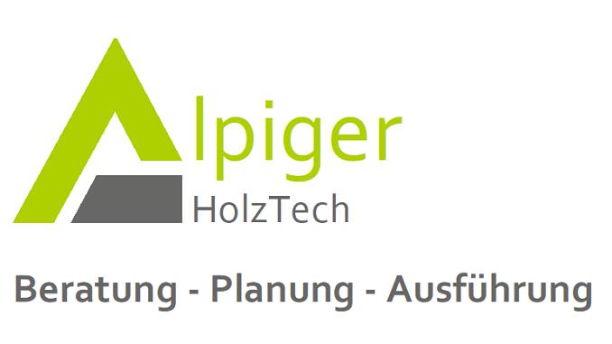 Alpiger HolzTech