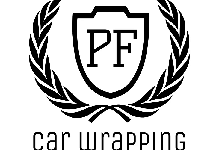 PF car wrapping
