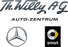 Th. Willy AG Auto-Zentrum Mercedes-Benz & Smart Vertretung logo