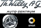 Th. Willy AG Auto-Zentrum Mercedes-Benz | Smart