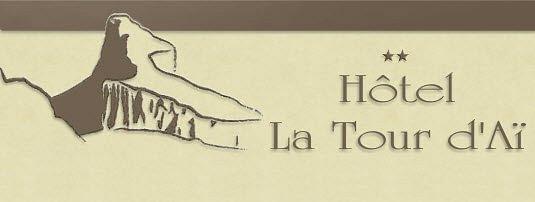 Hôtel-Restaurant Tour d'Aï