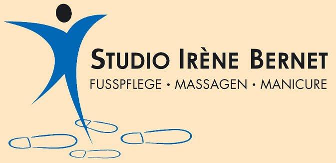 Bernet Rauber Irène, Studio Irène Bernet