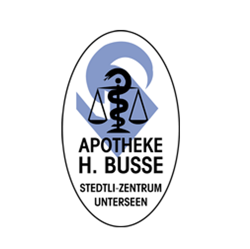 Apotheke Hanns Busse AG