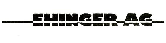 Ehinger G. AG