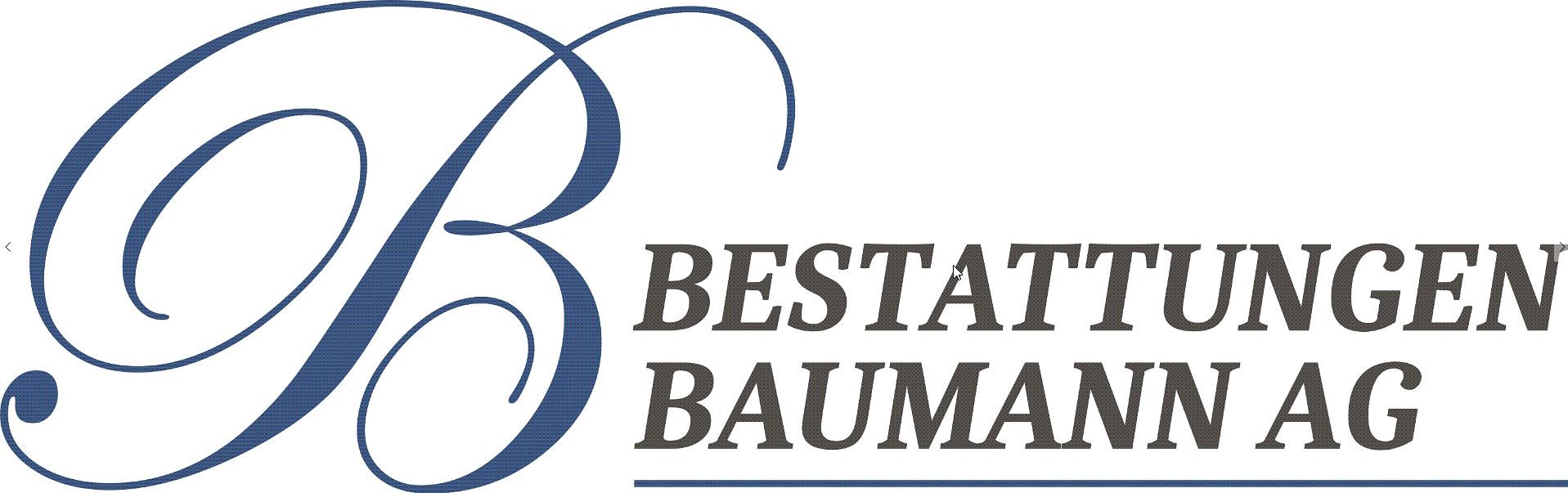 Bestattungen Baumann AG