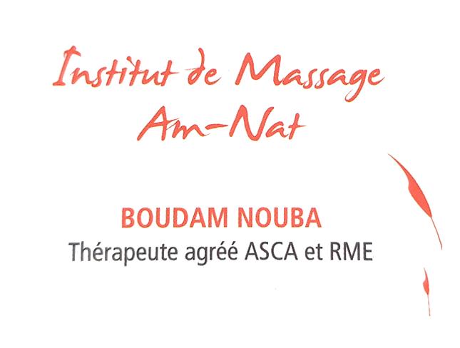 Nouba Boudam