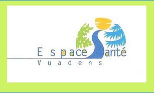 Espace Santé Vuadens
