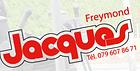 Jacques Freymond