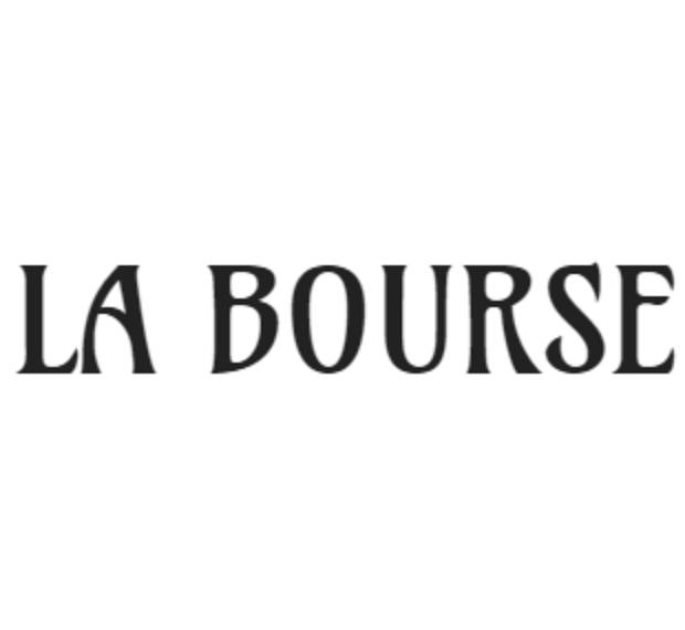 Brasserie La Bourse