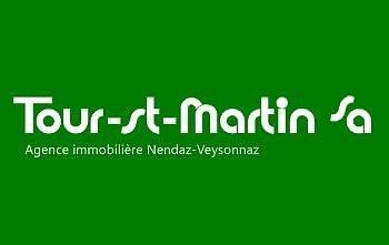 Tour St-Martin SA Nendaz & Veysonnaz