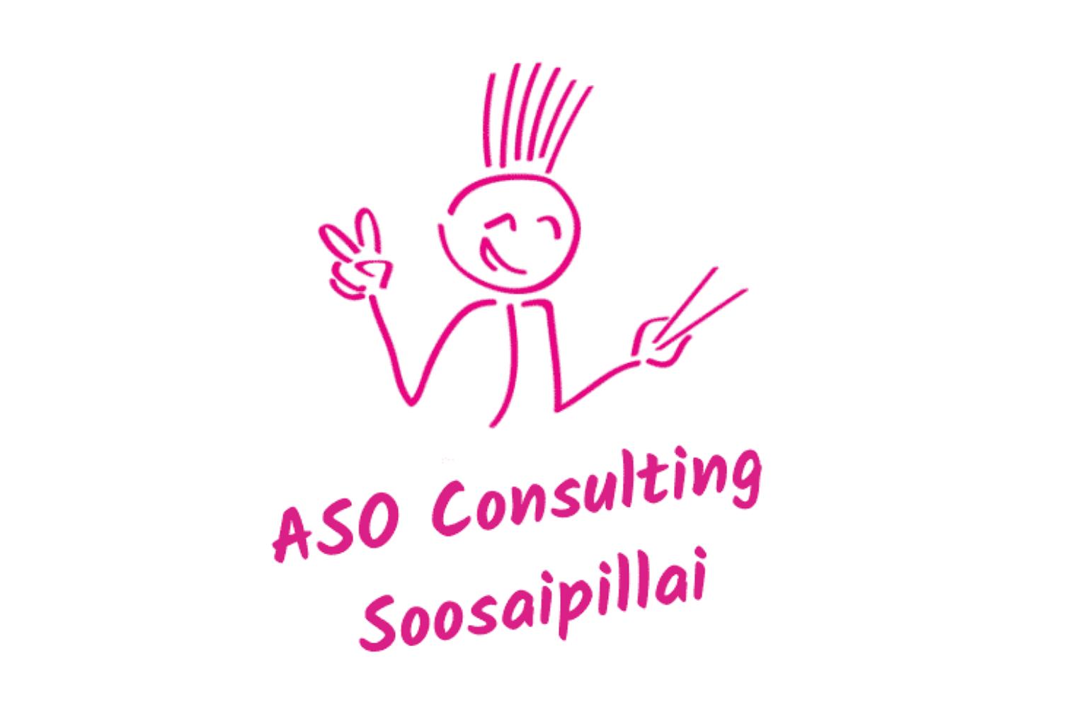 ASO Consulting - Soosaipillai