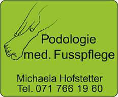 Podoloige Rheintal GmbH