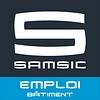 SAMSIC EMPLOI BÂTIMENT Sàrl