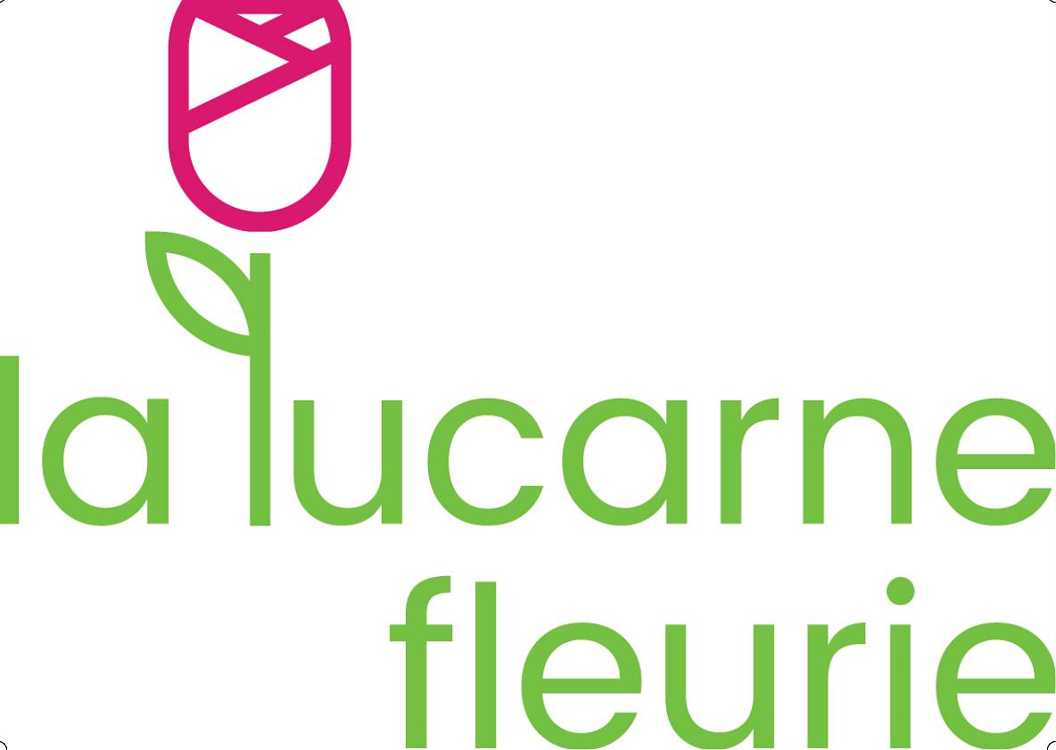 Lucarne Fleurie