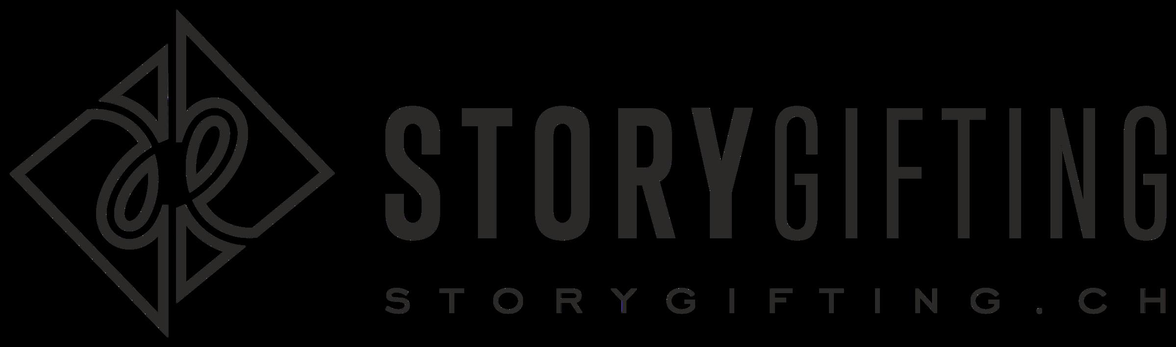 Story Gifting - R. Buchbauer
