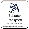 Zufferey Transports logo