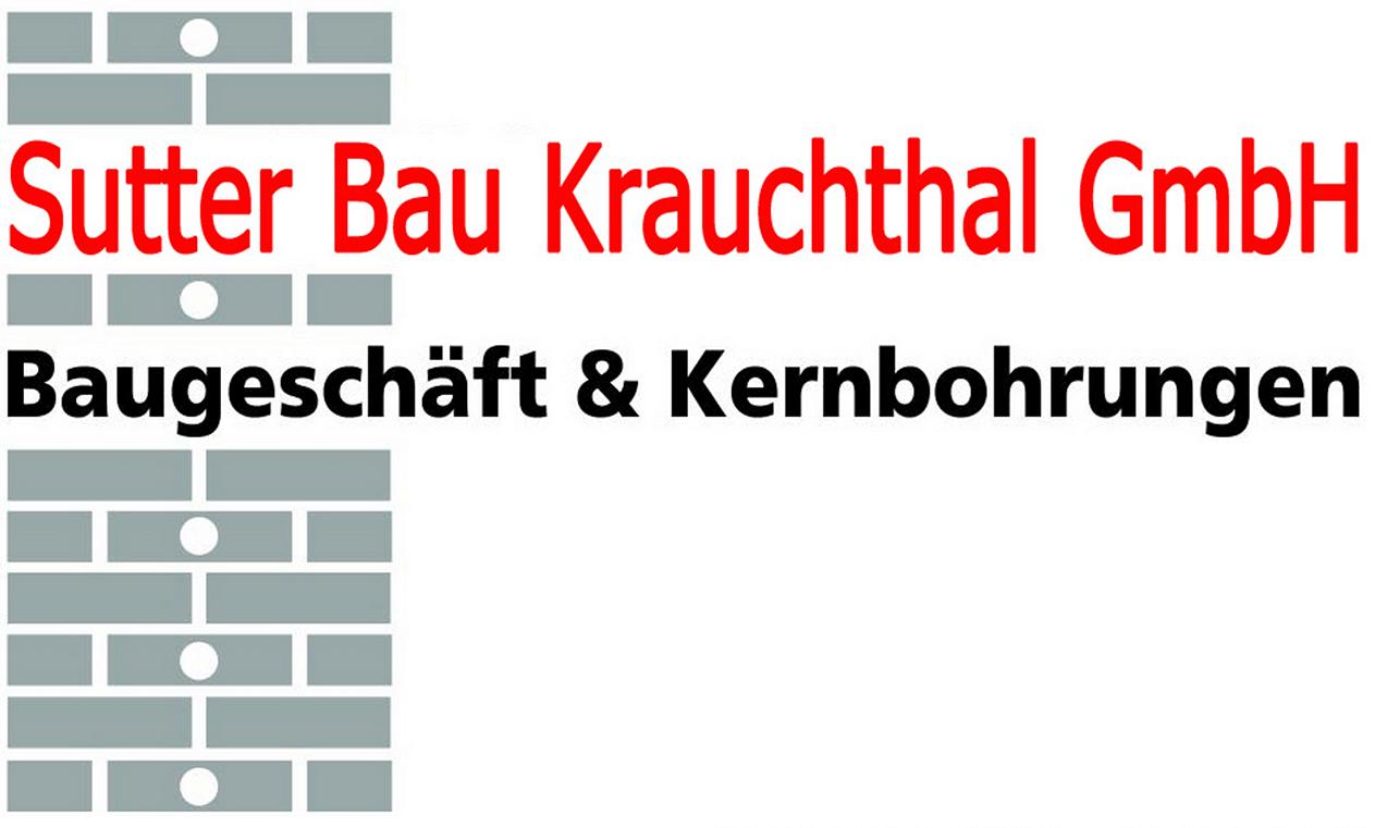 Sutter Bau Krauchthal GmbH