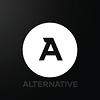 Alternative Communication SA logo