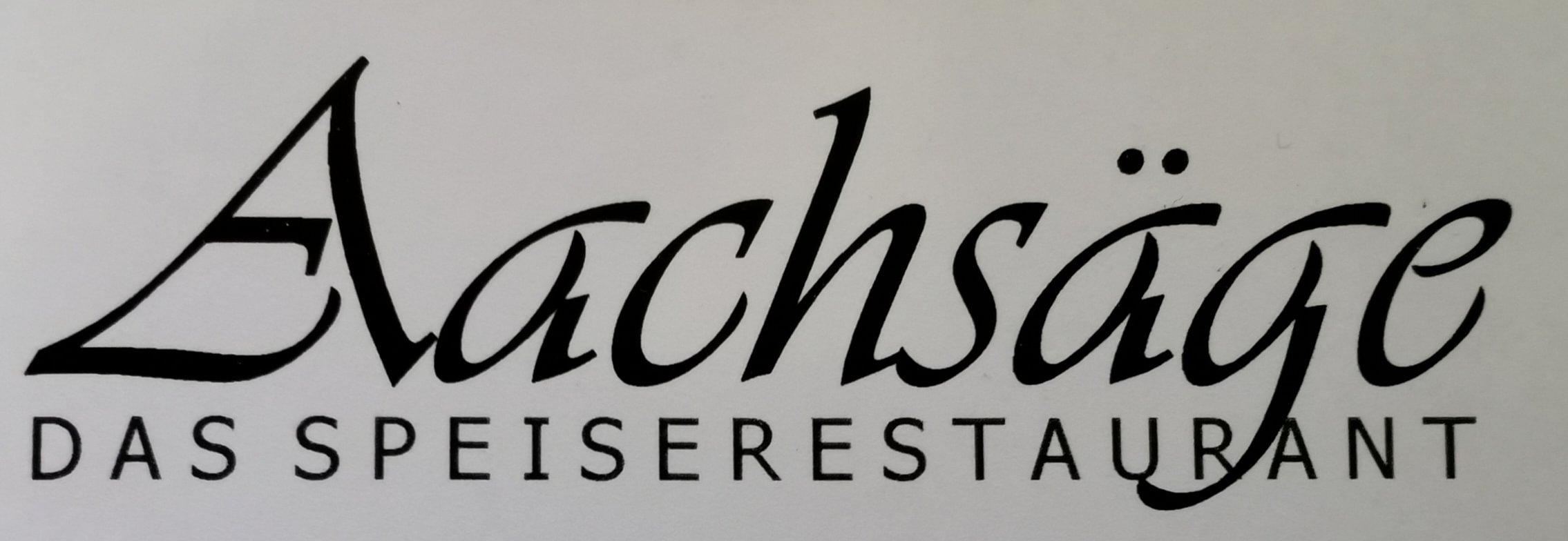 Restaurant Aachsäge