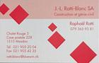 J.-L. Ratti-Blanc SA