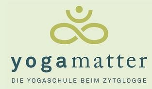 Yoga Matter