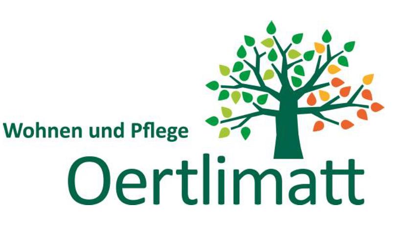 Alters- und Pflegeheim Oertlimatt