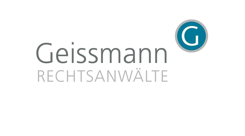 Geissmann Rechtsanwälte AG